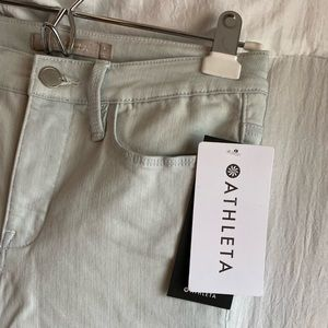 Athleta Skinny Jeans